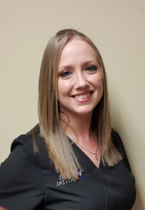 Brittney Huskey, Treatment Plan Coordinator