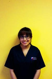 Cynthia Arredondo, Dental Assistant