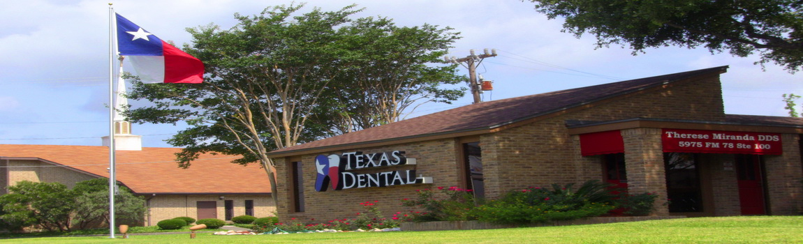 Texas Dental Slide