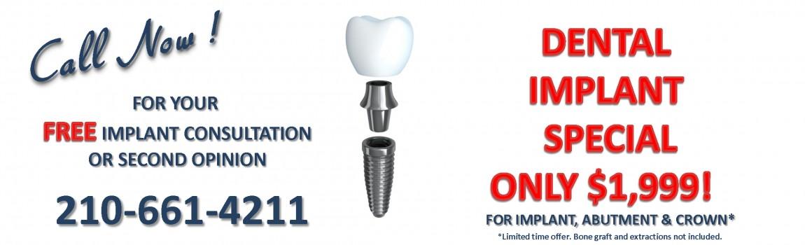 Implant Special Slide