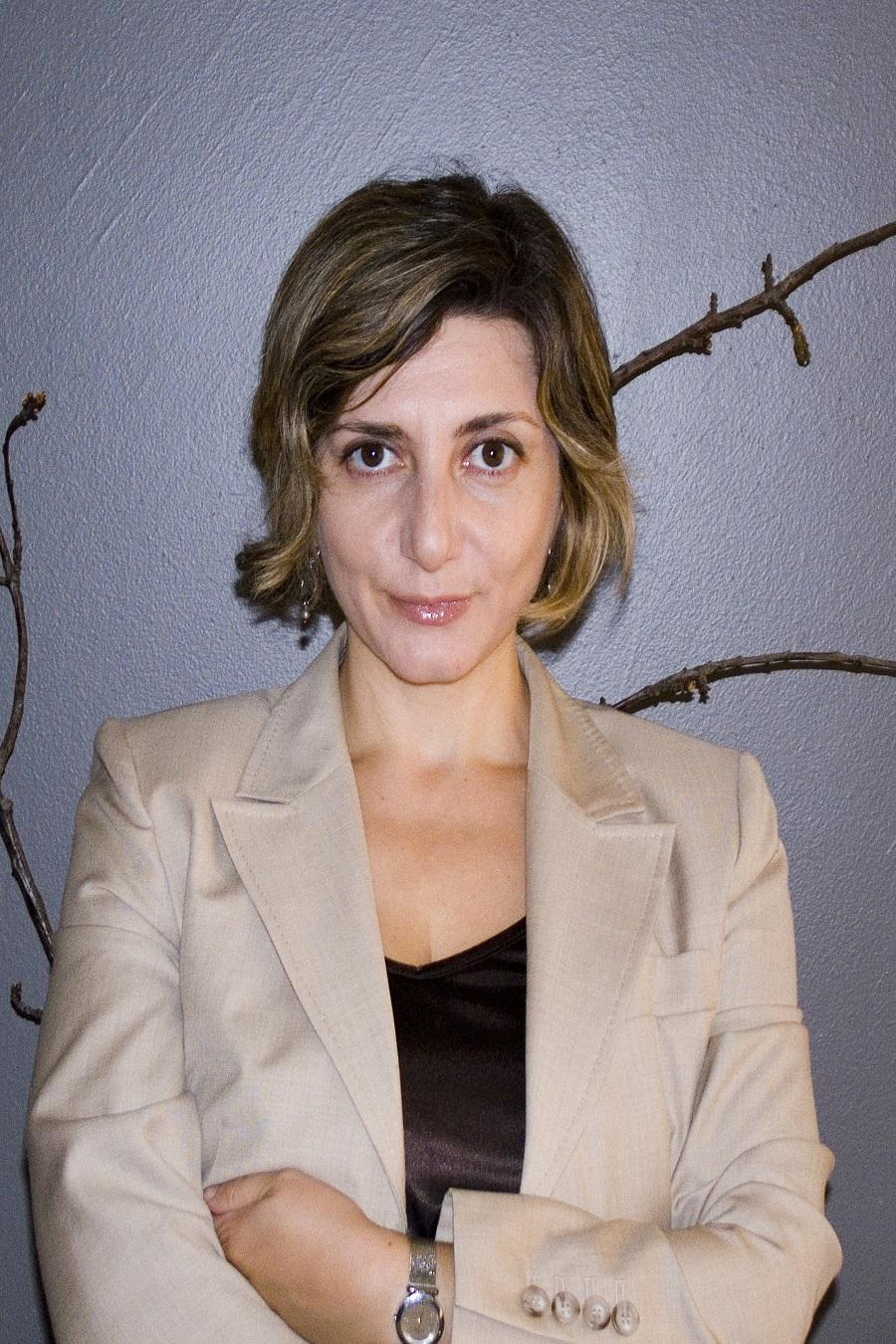 Naira Simonyan, DDS