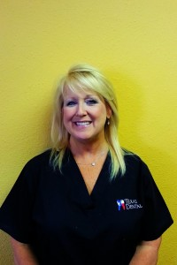 Susan Stoudt, Lead Dental Assistant/RDA