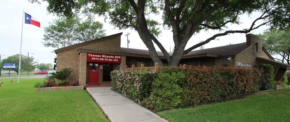 Welcome to our Dental Practice in San Antonio Texas
