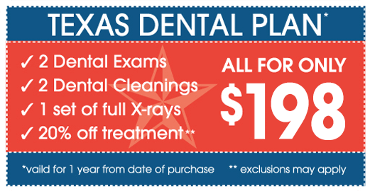 Texas Dental Plan